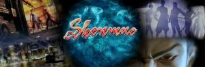 Shenmue on Kickstarter